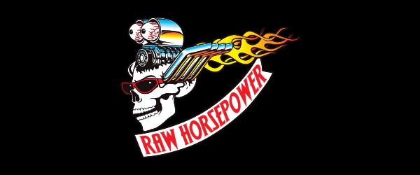 Raw Horsepower